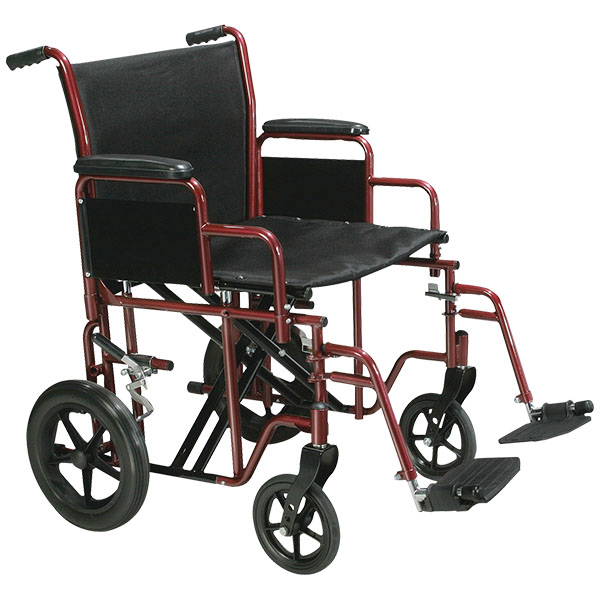 Barriatric Transport Chair