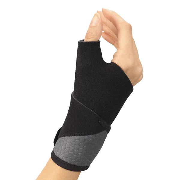 Wrist & Thumb Supports